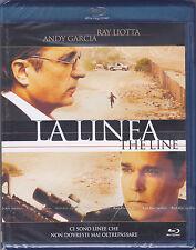 Blu-ray **LA LINEA** con Andy Garcia Ray Liotta nuovo 2009