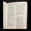 Biblia-Para-Quinceanera-Reina-Valera-1960-Rosa-Blaco-034-nombre-y-fecha-grabado-034 thumbnail 12