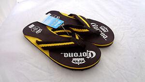 cd6f2feedee Details about Mens Corona Sandals Flip Flop Corona Extra Men s Sizes Beach  Sandals CR2020