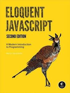 Eloquent JavaScript : A Modern Introduction to Programming by Marijn Haverbeke … |
