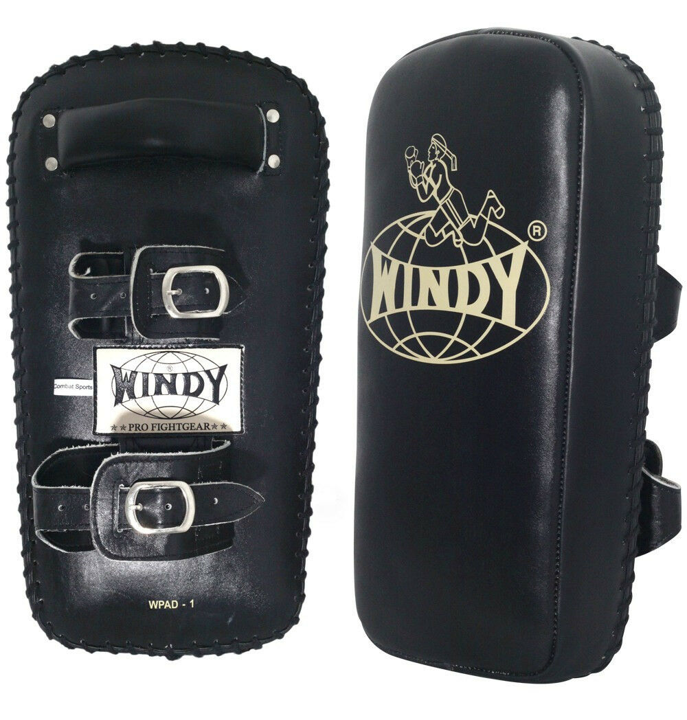 Windy Standard Muay Thai Pads