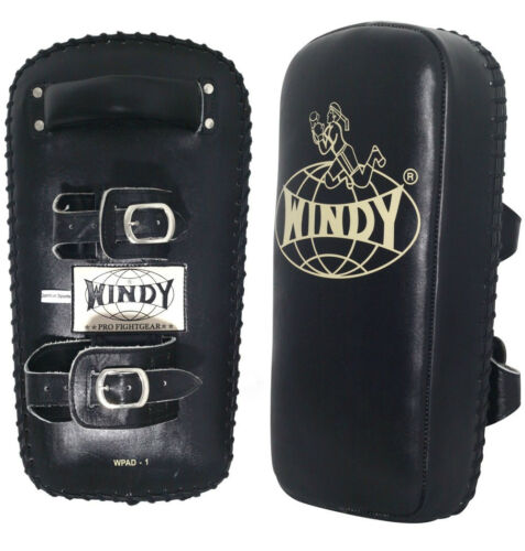 Windy Standard Muay Thai Pads