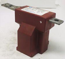 Allen Bradley 80025 158 07 Current Transformer Ratio 50 5 Clean Used