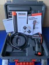 Ridgid Ca 150 Hand Held Inspection Camera E10