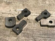 Lot Of Fette Thread Roller Setter 1 58 12 78 14 34 16 58 18 Amp 1116 12