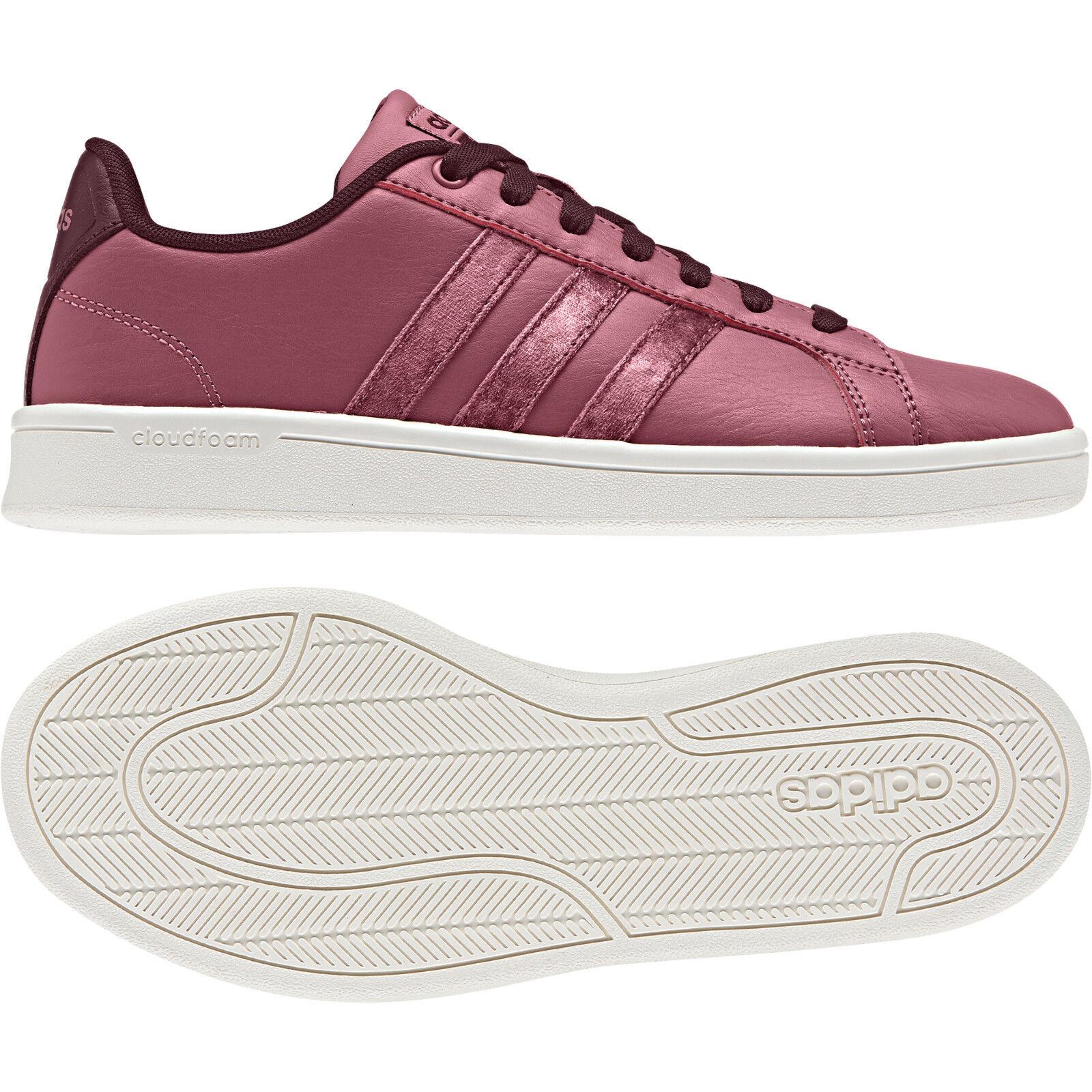 Adidas damen schuhe Casual Turnschuhe Fashion Cloudfoam Advantage Running BB7255