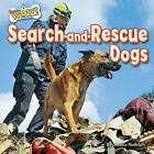 Search-And-Rescue Dogs by Jessica Rudolph (Hardback, 2014)