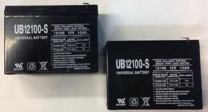 UPG 12V4A CHARGER-MAINTAINER for 12V 12AH F2 RAZOR DIRT BIKE MX500 Battery