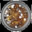 6mm-Rhinestone-Gem-20-Colors-Flatback-Nail-Art-Crystal-Resin-Bead thumbnail 24
