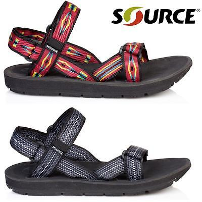 Source Stream Men's Sport Hiking Sandal New Colors For 2019 SorgfäLtige FäRbeprozesse