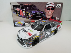 Nascar 2016 2016 2016 Erik Jones  20 GameStop Rookie of the Year 1 24 coche Galaxy Acabado e190d2