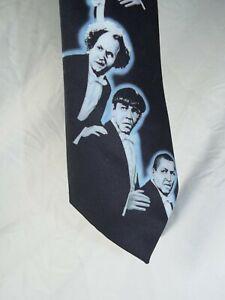 1 Ralph Marlin Larry Moe /& Curly  Necktie