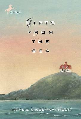 1 of 1 - Gifts from the Sea-ExLibrary