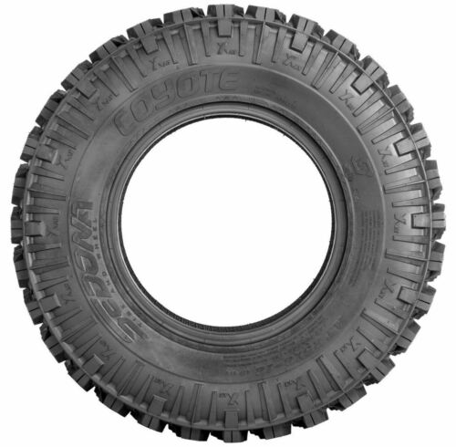 Sedona Coyote  25X10-12 Front//Rear Tire LR-420Lbs. CO251012