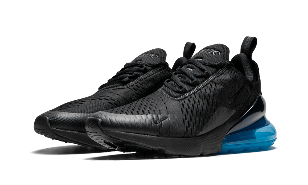 NIKE AIR MAX 270 AH8050 009 Casual shoes Unisex Sneaker