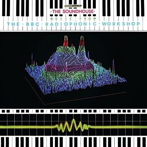 BBC Radiophonic Work - Soundhouse (Original Soundtrack) [New CD] UK - Import