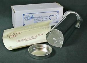 Pampered-Chef-Heart-Shaped-Bread-Tube-1560