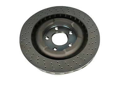 ACDelco 177-1105 GM Original Equipment Front Disc Brake Rotor