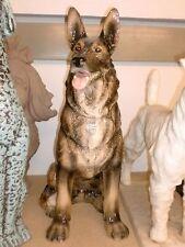 +#A015399 Goebel Archivmuster, Hunde-Serie Cortendorf 2302, Schäferhund sitzend