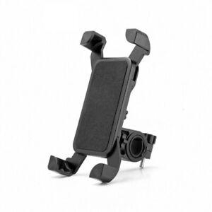 Universal-Motorcycle-Bike-Bicycle-MTB-Handlebar-Mount-Holder-For-Cell-Phone-GPS