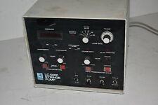 Isco Lc 5000 Syringe Pump Controller Hb84
