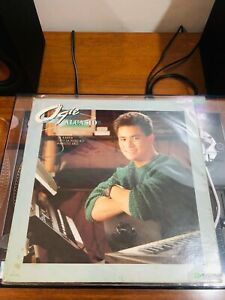Ogie-Alcasid-Self-Titled-OPM-Vinyl-LP-RARE-Philippines