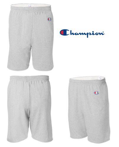 8187 Shorts Champion Cotton Gym Shorts