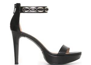Chaussure Hauts Noir Giardini Nero P806042de Sandales Talons Élégant TcFu3lKJ1
