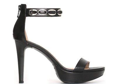 Collezione Qui Nero Giardini P806042de Nero Calzature Sandali Eleganti Tacchi Alti I Clienti Prima Di Tutto