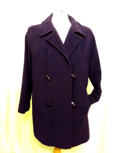 Purple Vert Winter Coat Luxury 18 16 Cashmere Wool Mulberry 4 Dark Jacques 3 qdtwxvSq