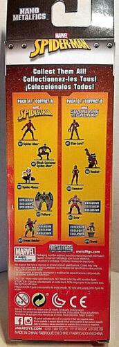 * Vautour SPIDER-MAN * GREEN-Goblin Lot de 5 100/% Die-cast métal MARVEL figures