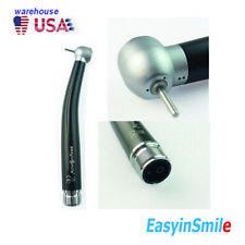 Dental High Speed Handpiece Standard Push Button Air Turbine 2 Hole Easyinsmile