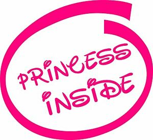 Image Is Loading Princess Inside Window Mirror Bedroom Bathroom Door Wall