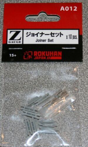 Rokuhan A012 Schienenverbinder