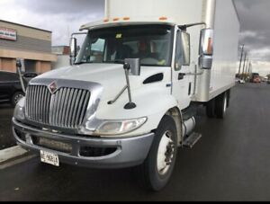 2014 International Truck for SALE
