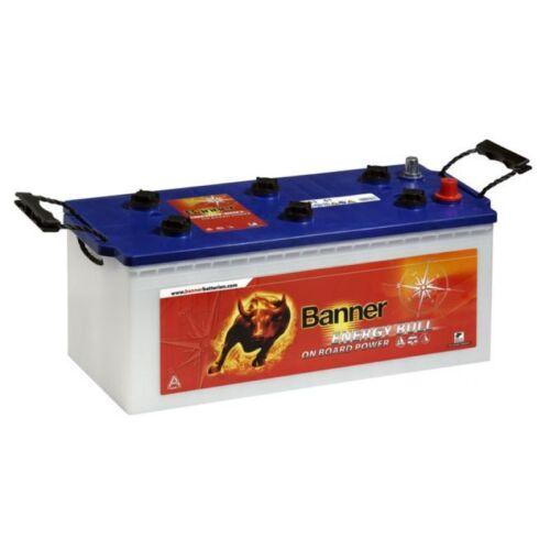 12V 230ah Banner Solar Langzeitentladebatterie Energy Bull 968 01
