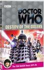 Doctor Who Destiny of The Daleks 5014503243425 With Tom Baker DVD Region 2