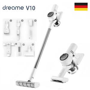 Dreame-V10-Handstaubsauger-Kabelloser-Staubsauger-Tierhaare-450W-22KPa-Akkusauge