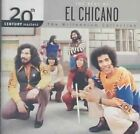 El Chicano - 20th Century Masters Millennium Collection CD