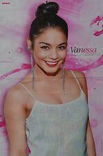 VANESSA HUDGENS - A3 Poster (ca. 42 x 28 cm) - Clippings Fan Sammlung NEU