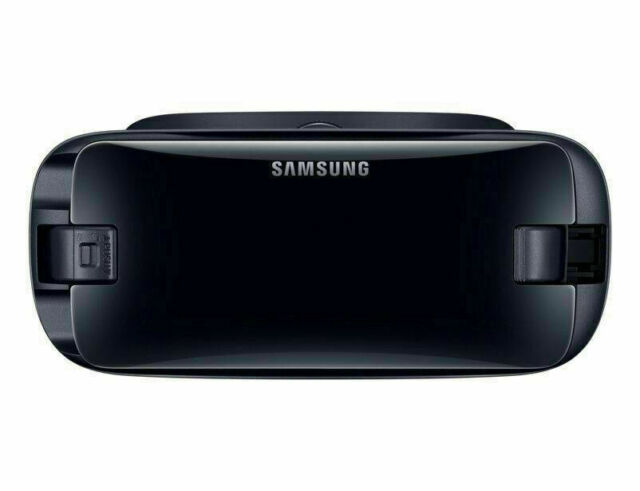 Samsung Gear SM-R325 VR Headset with Controller - Black