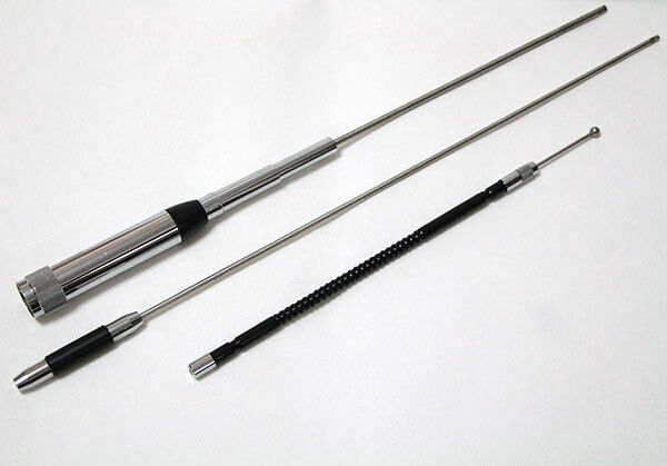 HH-9000 10/6/2M/70CM high gain Quad-Band Mobile Radio Antenna FOR TYT WOUXUN