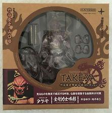 Revoltech Takuya Series No.0017 Kongo Rikishi Ungyo Kaiyodo