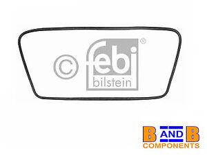 VW-Golf-MK1-amp-Cabrio-Delantero-Parabrisas-Ventana-De-Goma-A1069