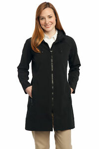 4xl New Hooded Jacket L306 Authority Long Women's Xs Vinter Shell Port Style EqXvwn8f