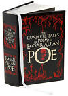 The Complete Tales and Poems of Edgar Allan Poe (2010) by Edgar Allan Poe (Leather / fine binding, 2010)