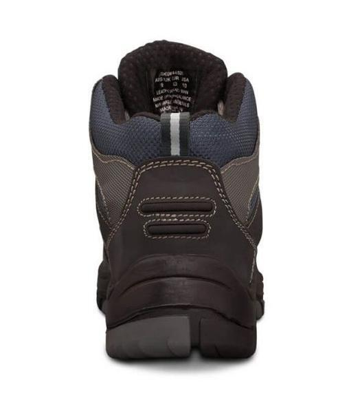 Oliver Work Stiefel, Stiefel, Stiefel, 44535, Blau grau Lace-Up Hiker, Composite Toe Cap Safety NEW 27c4d7