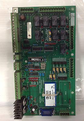 Motoman # 130953-1 Universal Welding Interface 130953-1 New
