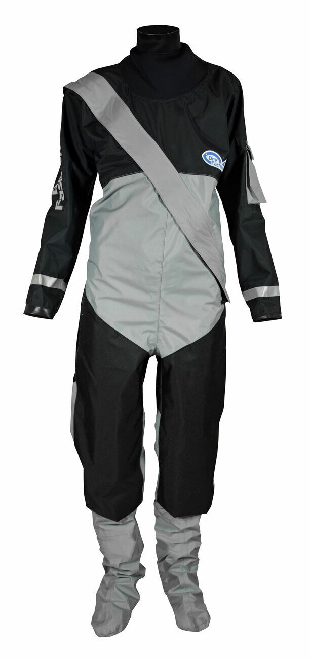 Dry Fashion Unisex Drysuit Fishing Pro