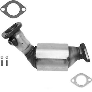 Catalytic Converter-Direct Fit Front Eastern Mfg 50361
